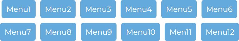 display:flexを使って可変幅のブロック要素を中央寄せする方法