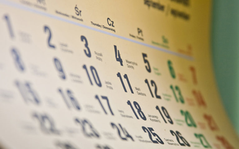 コピーライト表記の年をJavaScriptで自動取得して表示させる方法