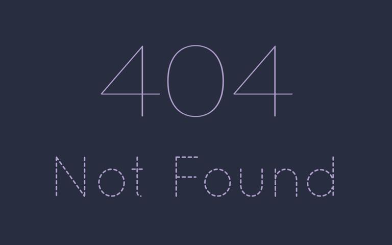 Breadcrumb NavXTで生成される404ページのパンくずリストから「ブログ」を削除する方法